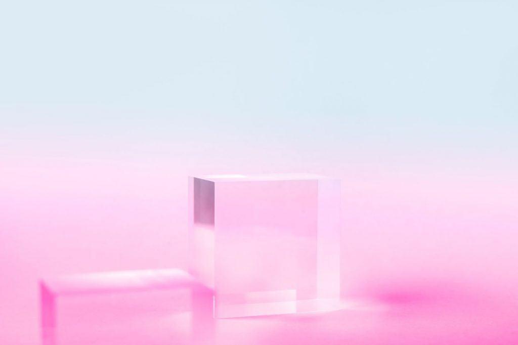 gradient, rozmyte tło